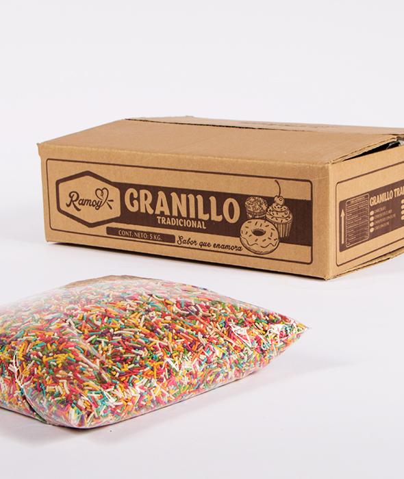 Producto – Granillos Ramoy