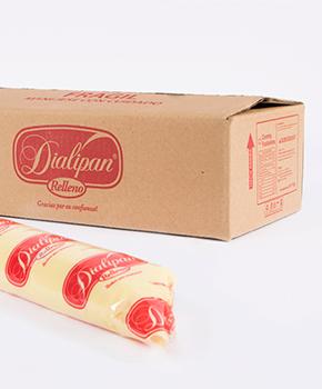 Producto – Crema pastelera Dialipan